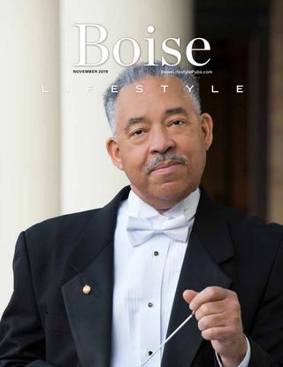 Boise Lifestyle 2019-11
