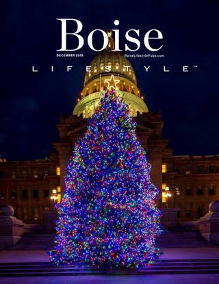 Boise Lifestyle 2019-12