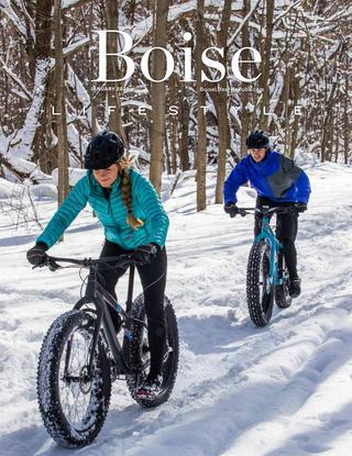 Boise Lifestyle 2020-01