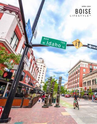 Boise Lifestyle 2021-04