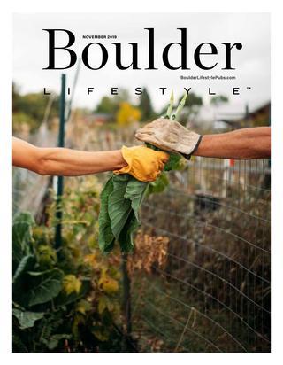 Boulder Lifestyle 2019-11