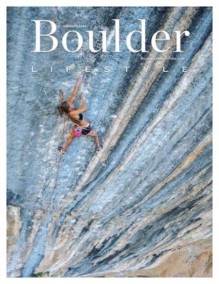 Boulder Lifestyle 2020-01
