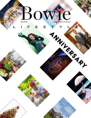Bowie Lifestyle  2019-07