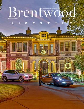 Brentwood Lifestyle 2019-12