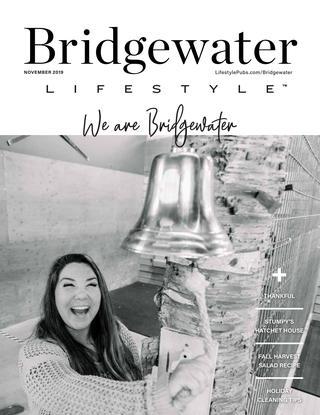 Bridgewater Lifestyle 2019-11