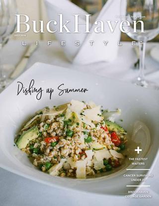 BuckHaven Lifestyle 2019-07
