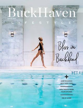 BuckHaven Lifestyle 2019-08