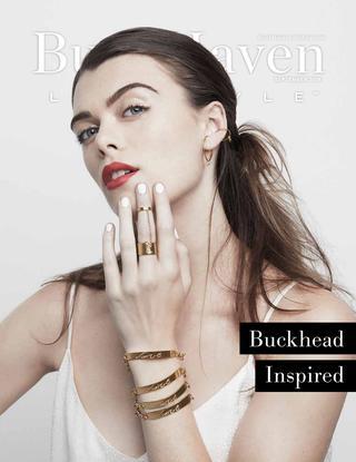 BuckHaven Lifestyle 2019-09