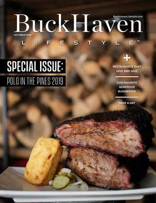 BuckHaven Lifestyle 2019-10