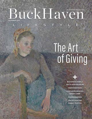 BuckHaven Lifestyle 2019-11