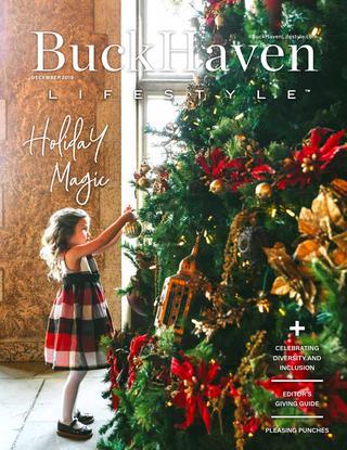 BuckHaven Lifestyle 2019-12