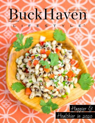 BuckHaven Lifestyle 2020-01