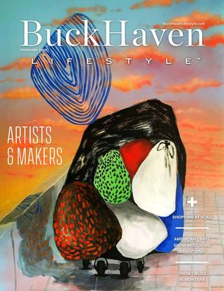 BuckHaven Lifestyle 2020-02