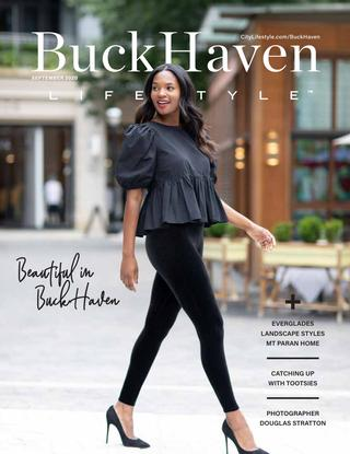 BuckHaven Lifestyle 2020-09