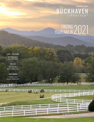 BuckHaven Lifestyle 2021-01