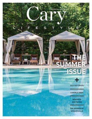 Cary Lifestyle 2019-07