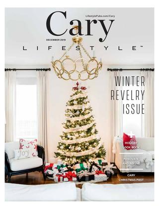 Cary Lifestyle 2019-12