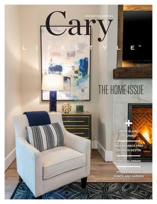 Cary Lifestyle 2020-03