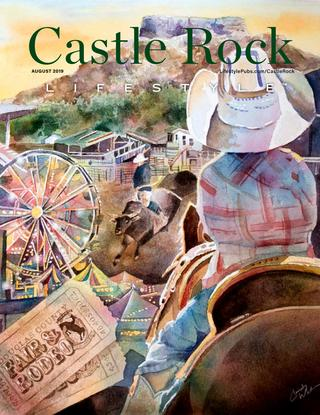 Castle Rock Lifestyle 2019-08