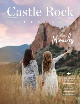 Castle Rock Lifestyle 2019-11