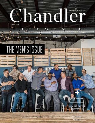 Chandler Lifestyle 2019-06