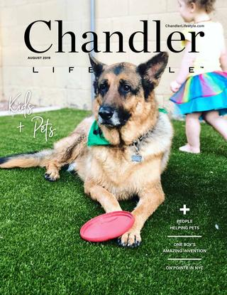 Chandler Lifestyle 2019-08