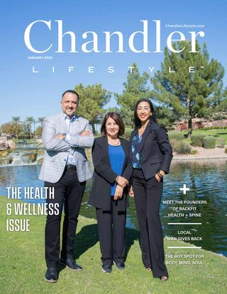 Chandler Lifestyle 2020-01