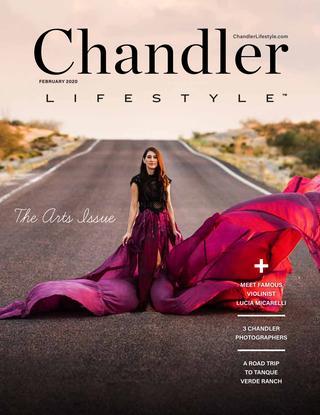 Chandler Lifestyle 2020-02