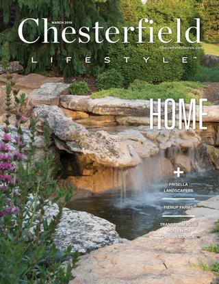 Chesterfield Lifestyle 2019-03