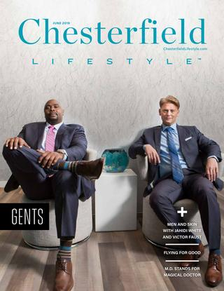 Chesterfield Lifestyle 2019-06