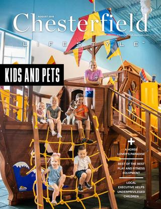 Chesterfield Lifestyle 2019-08