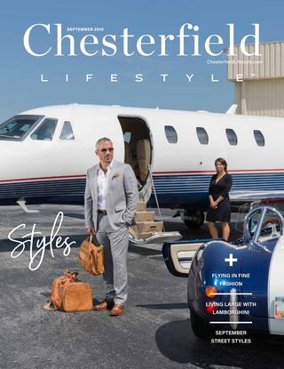 Chesterfield Lifestyle 2019-09