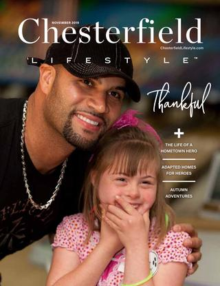 Chesterfield Lifestyle 2019-11
