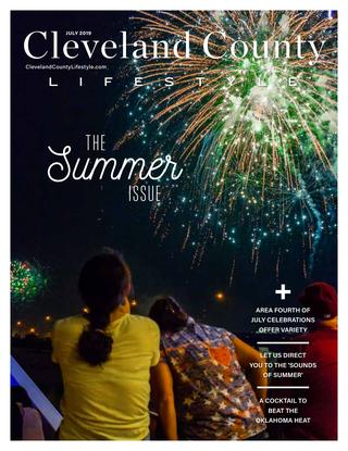 Cleveland County Lifestyle 2019-07