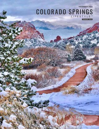 Colorado Springs Lifestyle 2020-12