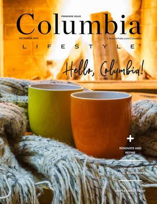 Columbia Lifestyle 2019-12