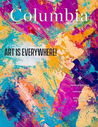Columbia Lifestyle 2020-02