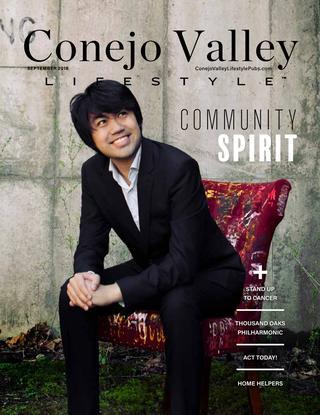 Conejo Valley Lifestyle 2018-09