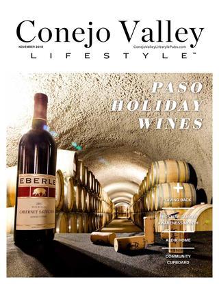 Conejo Valley Lifestyle 2018-11