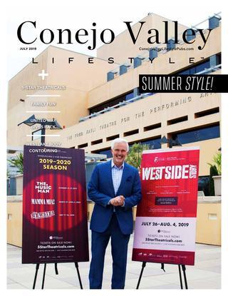 Conejo Valley Lifestyle 2019-07