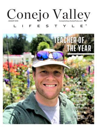 Conejo Valley Lifestyle 2019-08