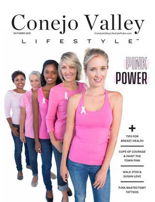 Conejo Valley Lifestyle 2019-10