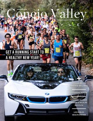 Conejo Valley Lifestyle 2020-01