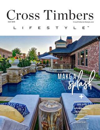 Cross Timbers Lifestyle 2019-07