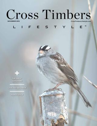 Cross Timbers Lifestyle 2019-11