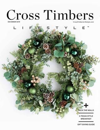 Cross Timbers Lifestyle 2019-12