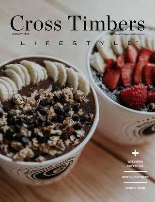 Cross Timbers Lifestyle 2020-01
