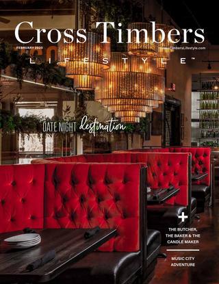 Cross Timbers Lifestyle 2020-02