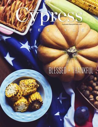 Cypress Lifestyle 2019-11