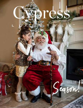 Cypress Lifestyle 2019-12